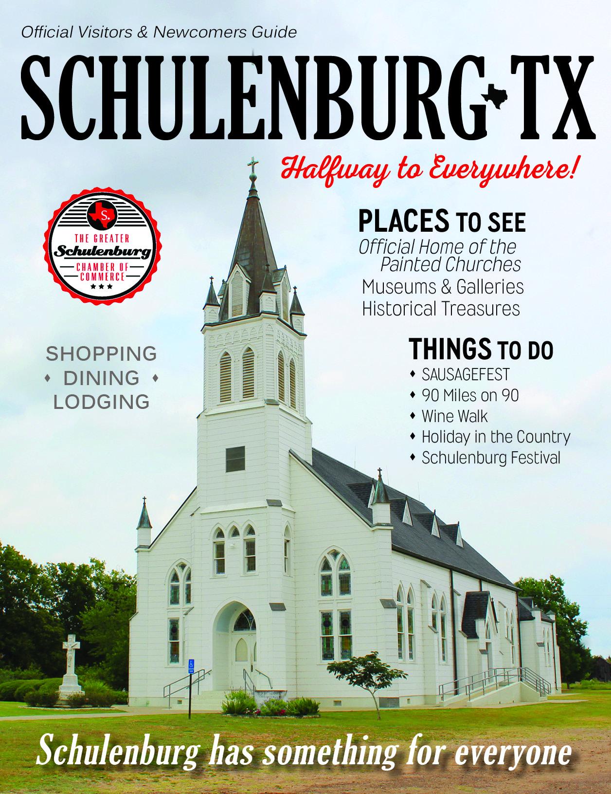 Schulenburg Cover draft